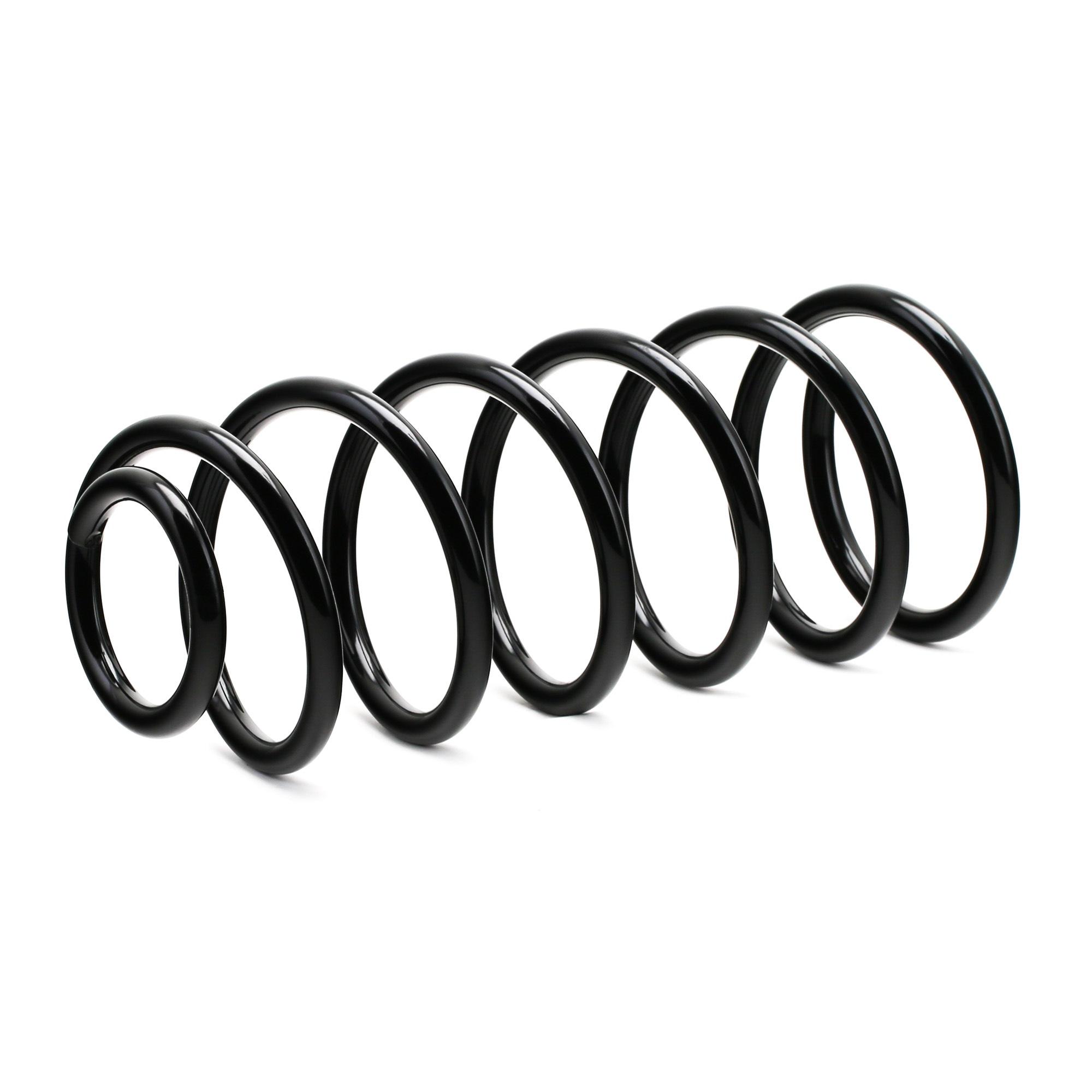 Spiralfeder RIDEX 188C0197 Bewertung