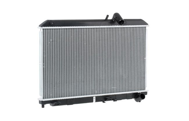 RIDEX 470R0054 Radiador refrigeración del motor