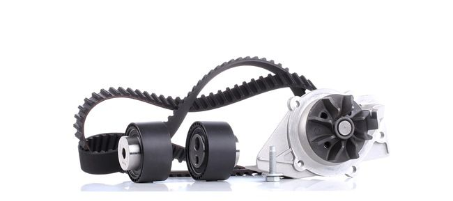 DOLZ KD007 Cambelt and water pump