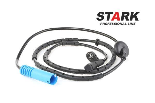 ABS sensor STARK 8256675 Rear Axle left and right
