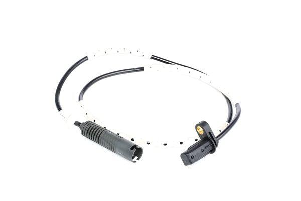 Sensor, Raddrehzahl Pol-Anzahl: 2-polig, Länge über Alles: 990mm mit OEM-Nummer 6760425