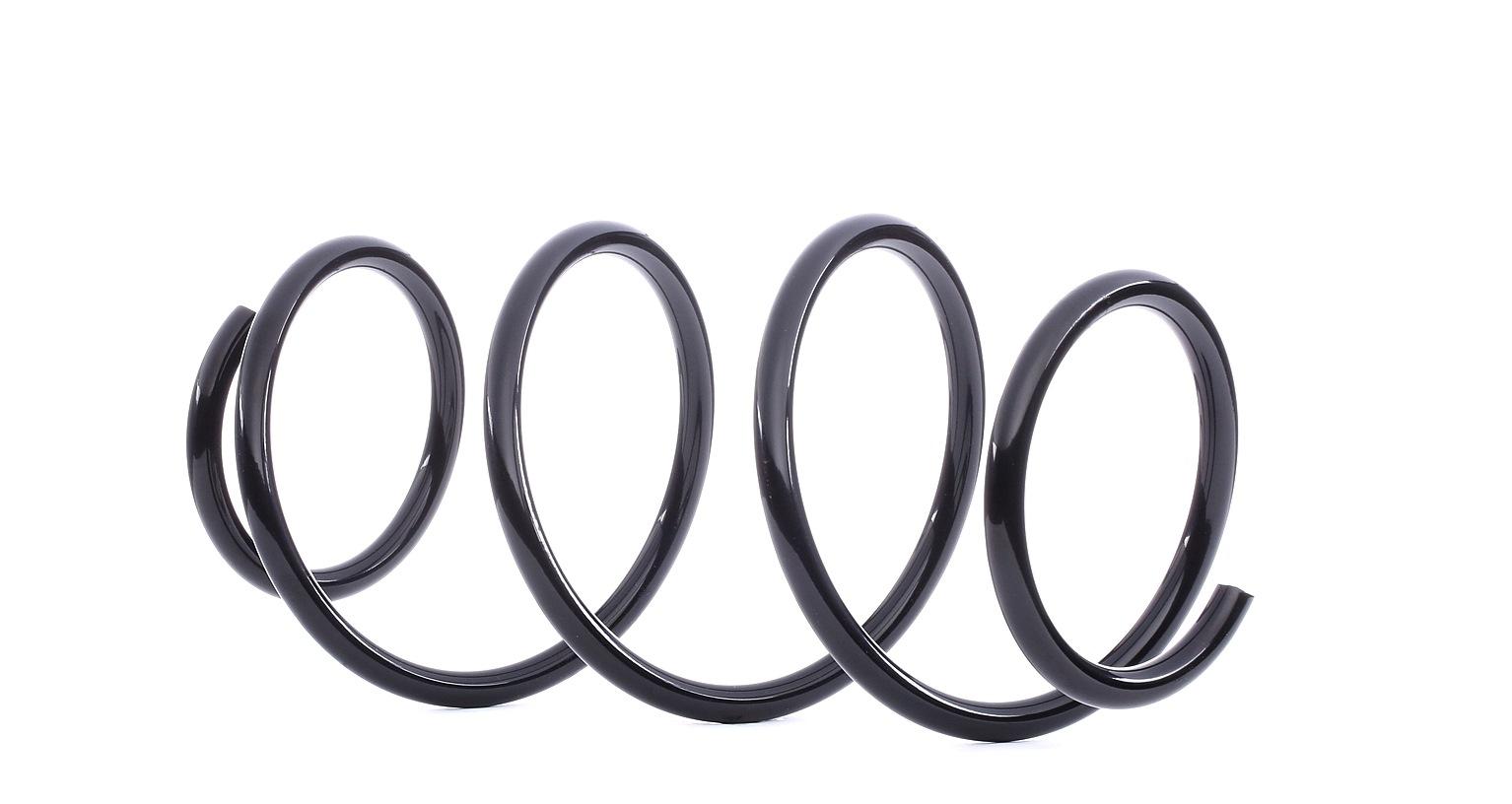 Spiralfeder RIDEX 188C0323 Bewertung