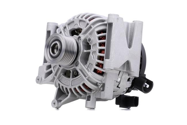 Generator mit OEM-Nummer A0131 540 002