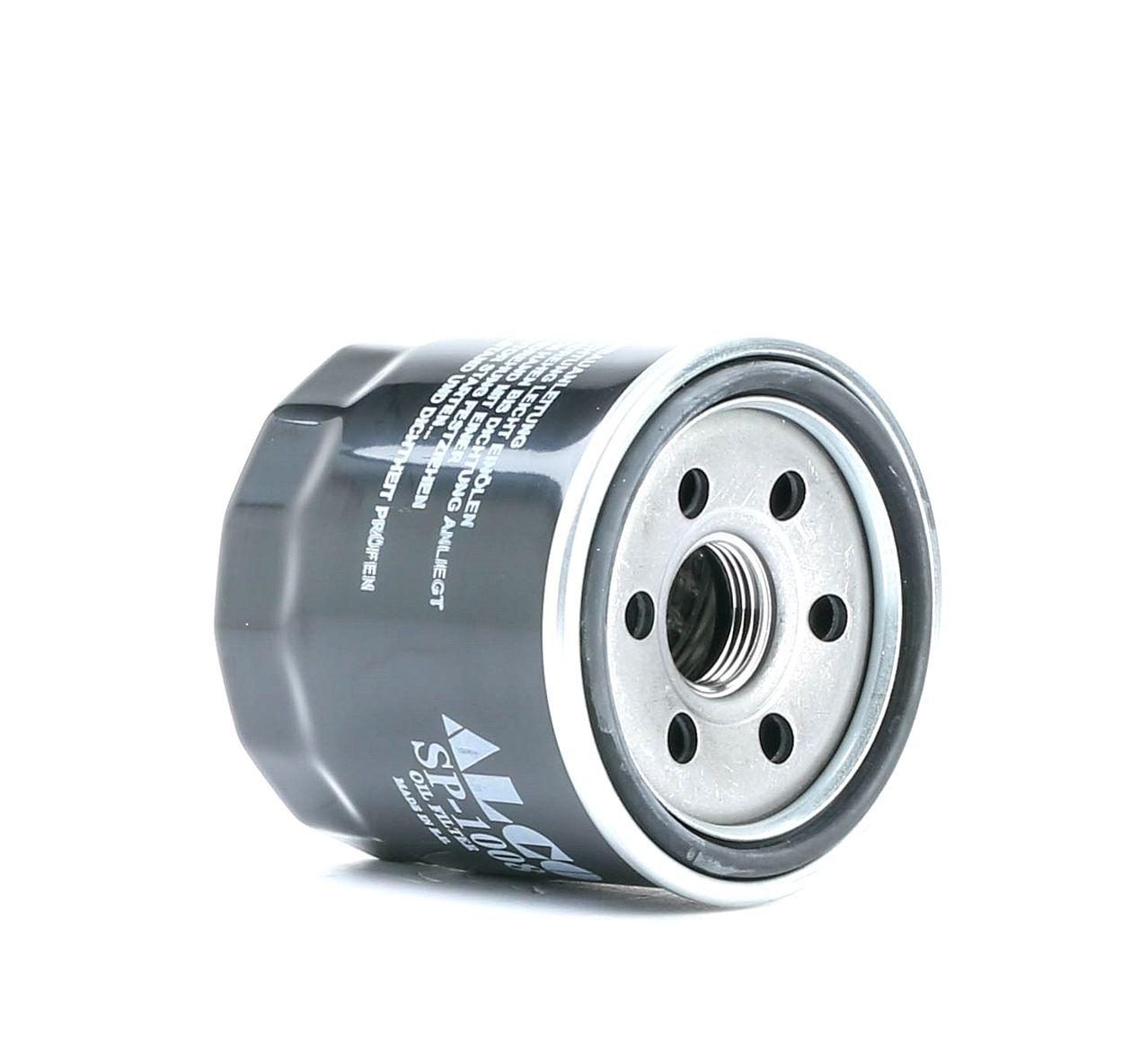 Filter ALCO FILTER SP-1008 Bewertung