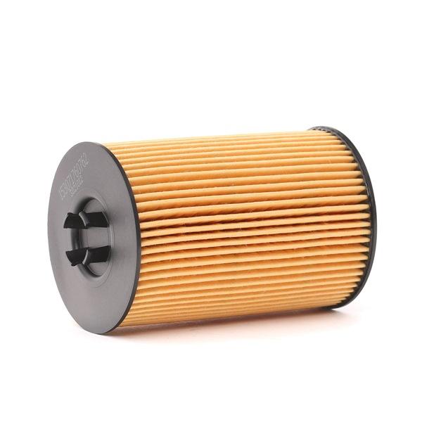 Oil filter MAGNETI MARELLI OX787D Filter Insert