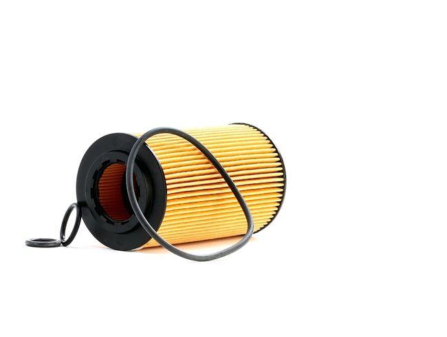 Ölfilter Ø: 65mm, Innendurchmesser: 31,5mm, Höhe: 115mm mit OEM-Nummer 6511800109