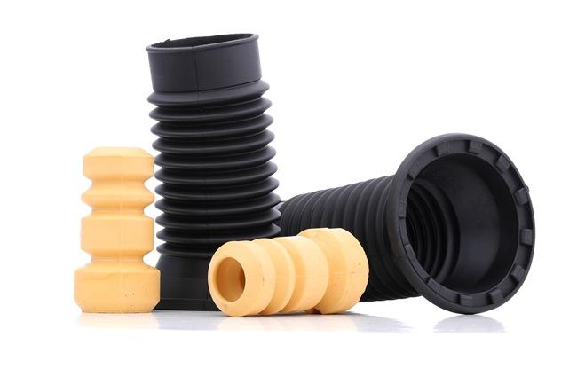 KYB Lengéscsillapító ütköző gumi & porvédő Protection Kit, elsőtengely