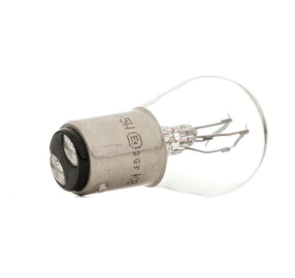 Glühlampe, Blinkleuchte P21/5W, BAY15d, 24V, 21/5W B52202