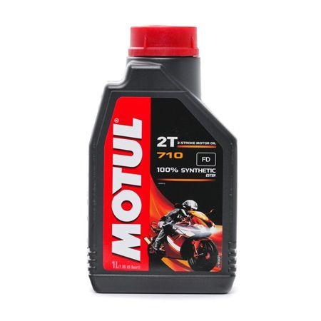 Motorenöl Inhalt: 1l, Vollsynthetiköl EAN: 3374650018416