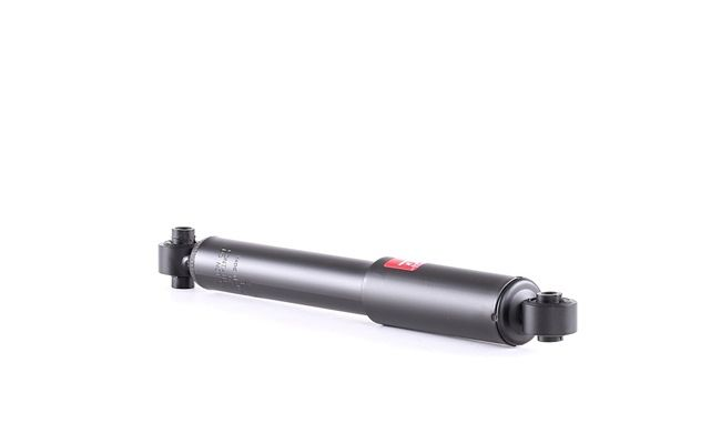 KYB Excel-G Shocks FIAT Rear Axle, Twin-Tube, Gas Pressure, Telescopic Shock Absorber, Bottom eye, Top eye
