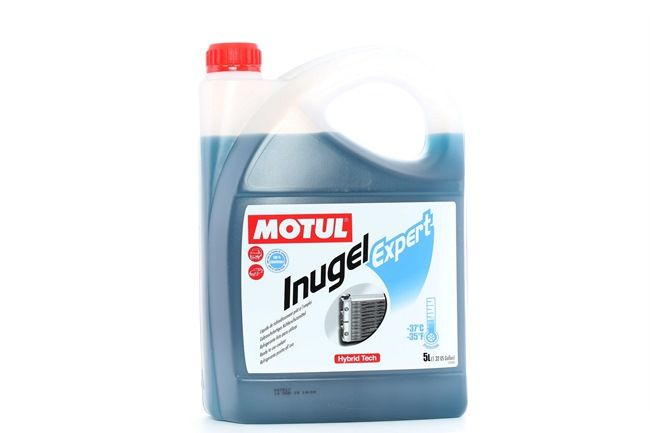 Antigel | MOTUL N° d'article: 102928