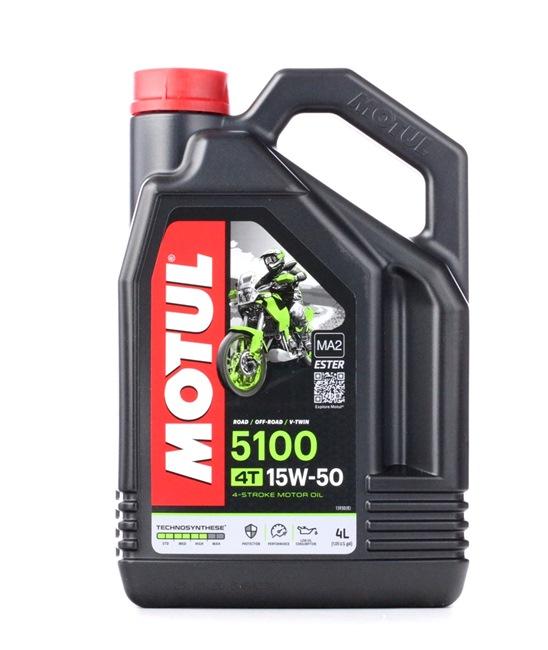 Autó olaj MOTUL 3374650247229