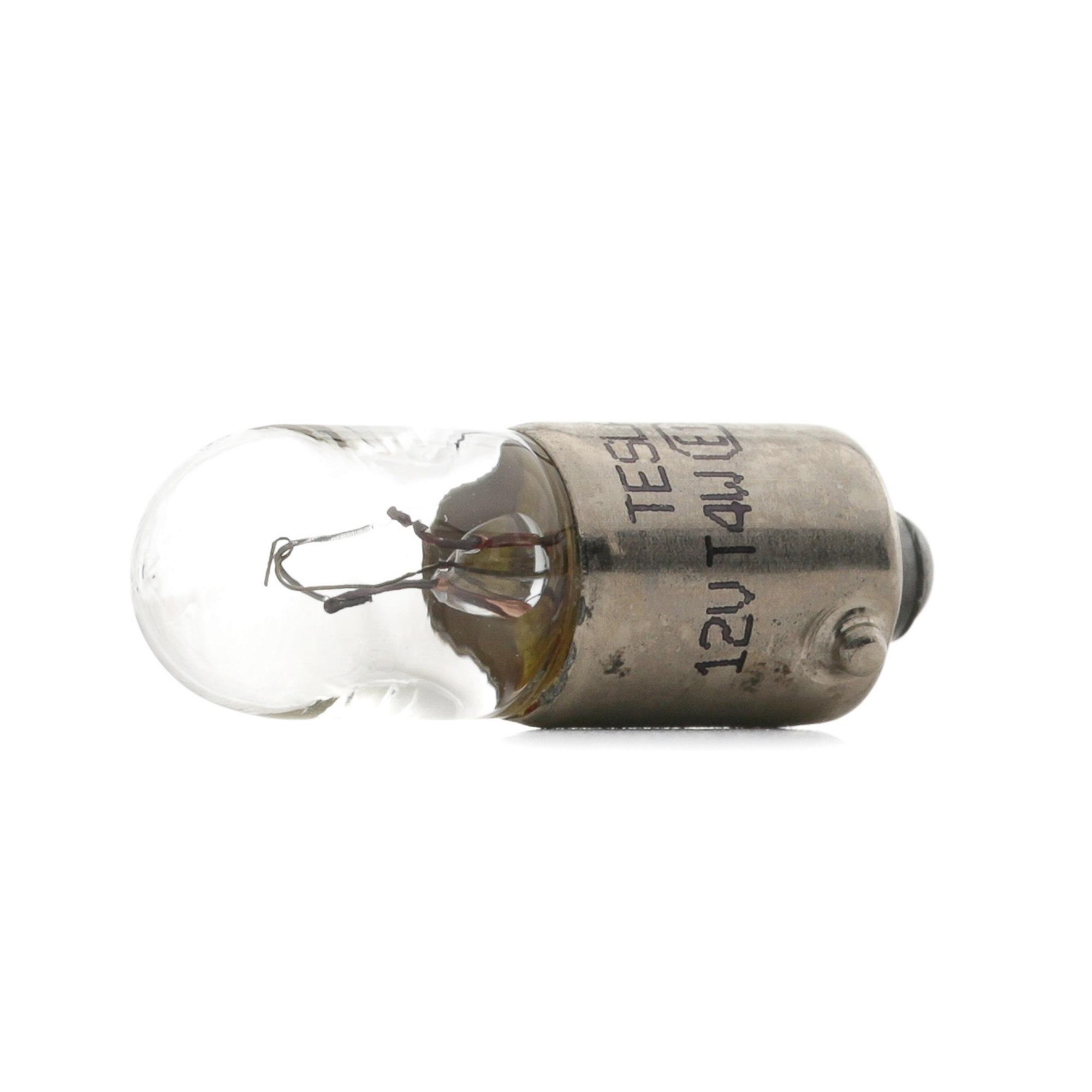 Glühlampe, Blinkleuchte TESLA B54101 Bewertung
