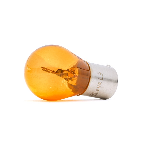 Bulb, indicator PY21W, 12V, 21W B52301 BMW 3 Series, 5 Series, 1 Series