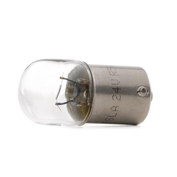 Крушка с нагреваема жичка, мигачи R5W, BA15s, 24волт, 5ват B55102