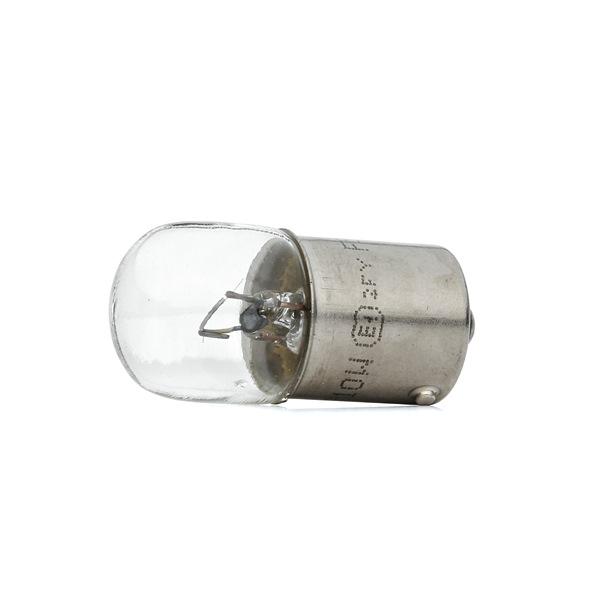 Крушка с нагреваема жичка, мигачи R10W, 12волт, 10ват B56101