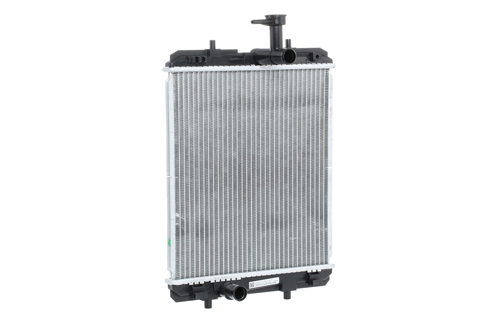 Kühler RIDEX 470R0416 Bewertung