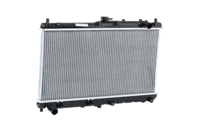 RIDEX Kühlrippen gelötet, Aluminium 470R0419