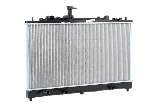 RIDEX 470R0110 Radiador refrigeración del motor
