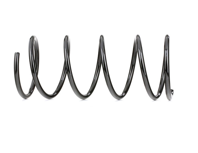 Coil springs KYB 829366 Front Axle