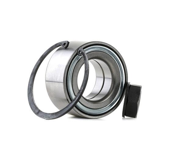 STARK Vorderachse beidseitig, mit integriertem magnetischen Sensorring SKWB0180842