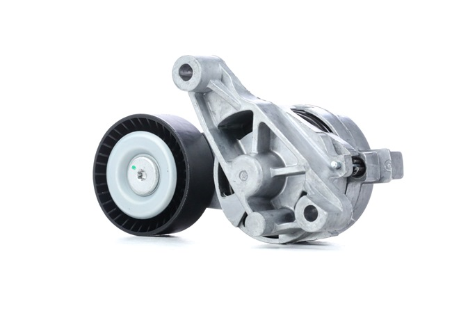 TOPRAN 24mm, mit Sicherung, ohne Rillen 110570