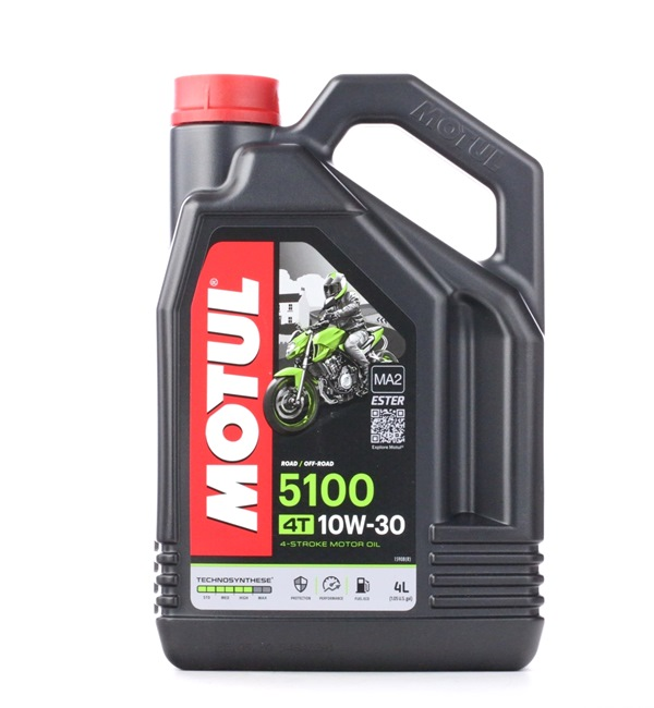 Olio motore per auto JASO MA-2 3374650247045