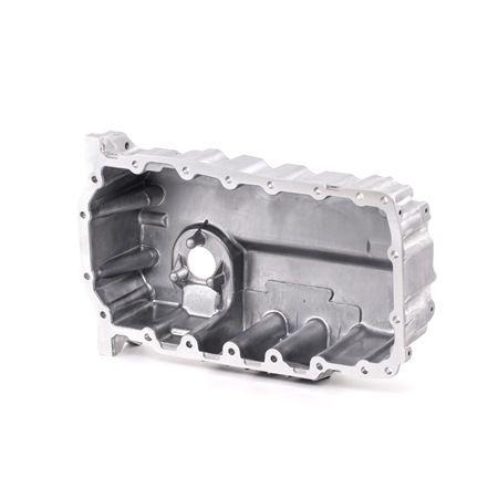 STARK mit Ölablassschraube, Aluminium, mit Bohrung für Ölstandsensor, mit Dichtring, ohne Ölwannendichtung SKOP0980073