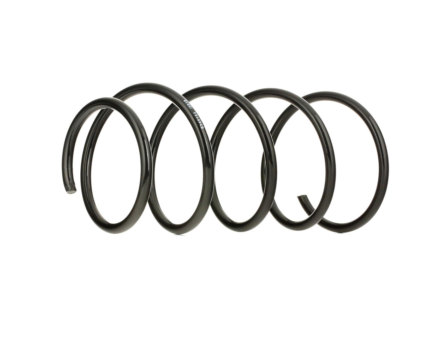 Spiralfeder RIDEX 188C0232 Bewertung