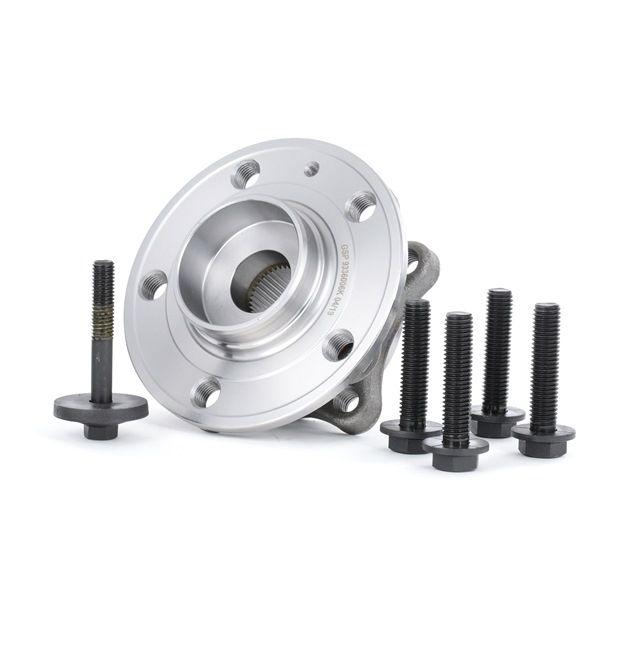 GSP 9336006K Wheel hub bearing