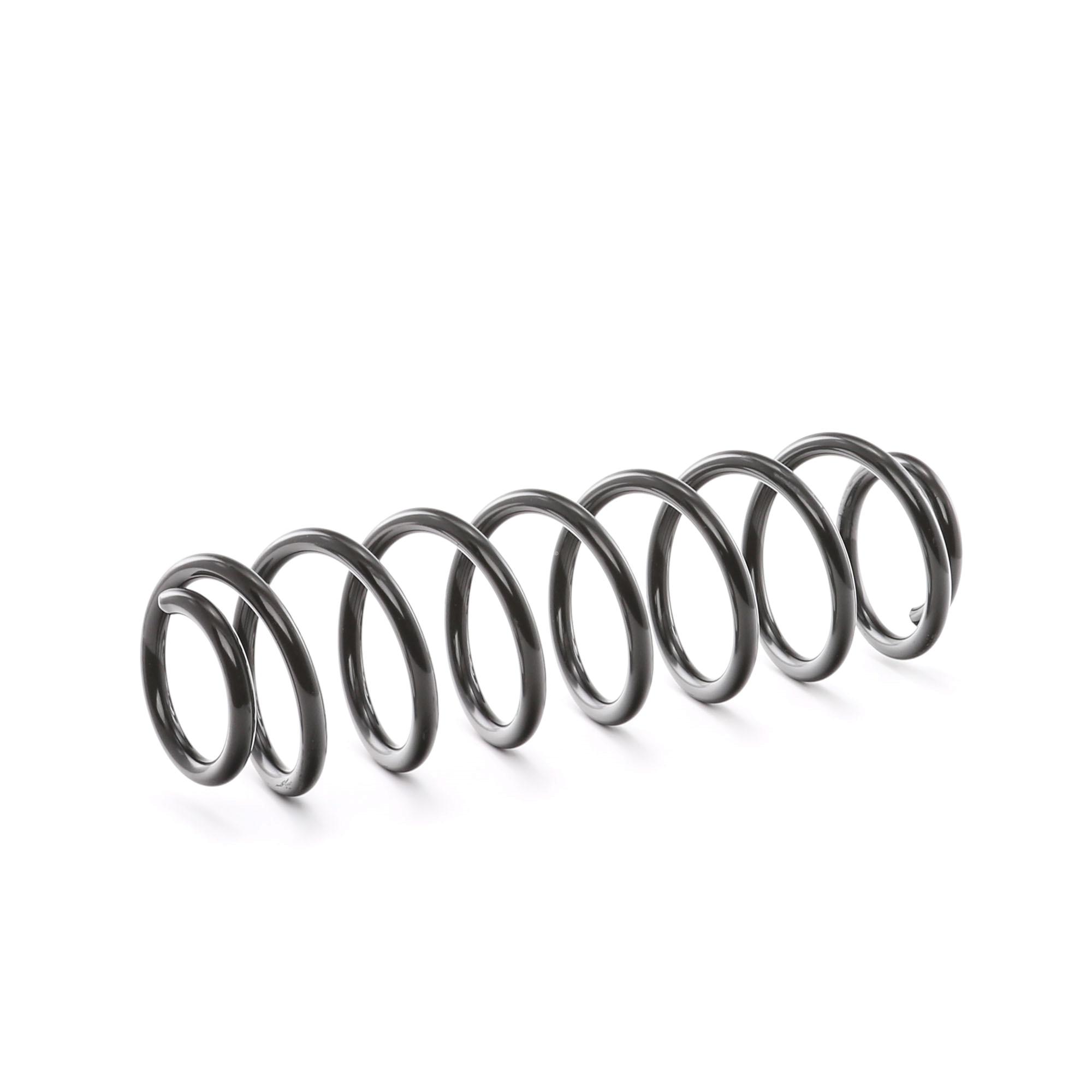 Spiralfeder RIDEX 188C0366 Bewertung