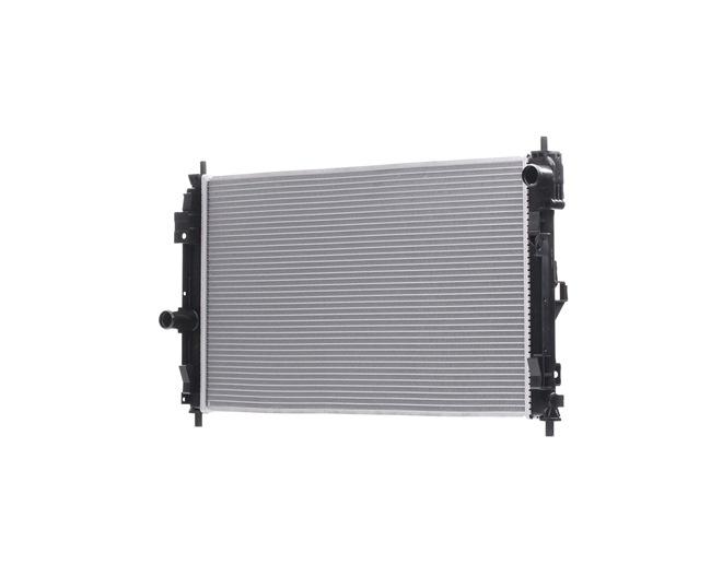 STARK SKRD0120696 Radiatore raffreddamento motore