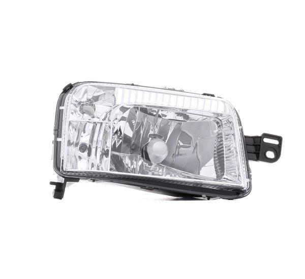 Headlight 661-1141R-LD-EM PANDA (169) 1.2 MY 2018