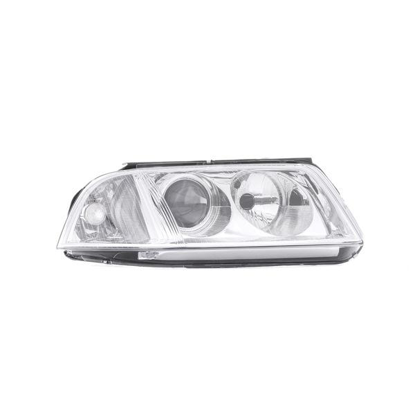 Hauptscheinwerfer für Fahrzeuge mit Leuchtweiteregelung mit OEM-Nummer 3B0 941 016AN