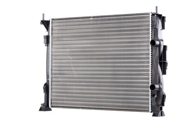 ABAKUS Aluminium, Kunststoff, Schalt-/optional Automatikgetriebe 0420170038