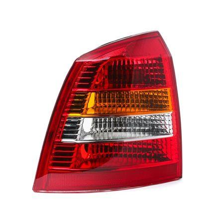ABAKUS links, ohne Glühlampe, ohne Lampenträger, P21/5W, P21W 4421916LUE