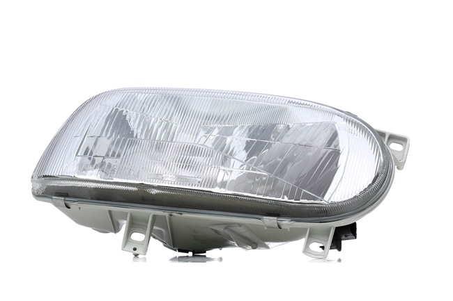 Фарове ABAKUS 8365884 дясно, H4, без регулиращо моторче за светлините