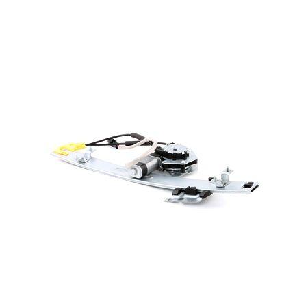 Mecanismo de elevalunas STARK 8365950 Delante, izquierda, Tipo de servicio: eléctrico, con electromotor