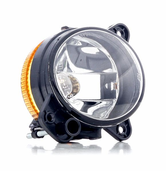 Fog lights ABAKUS 8366569 Right Front, without bulb