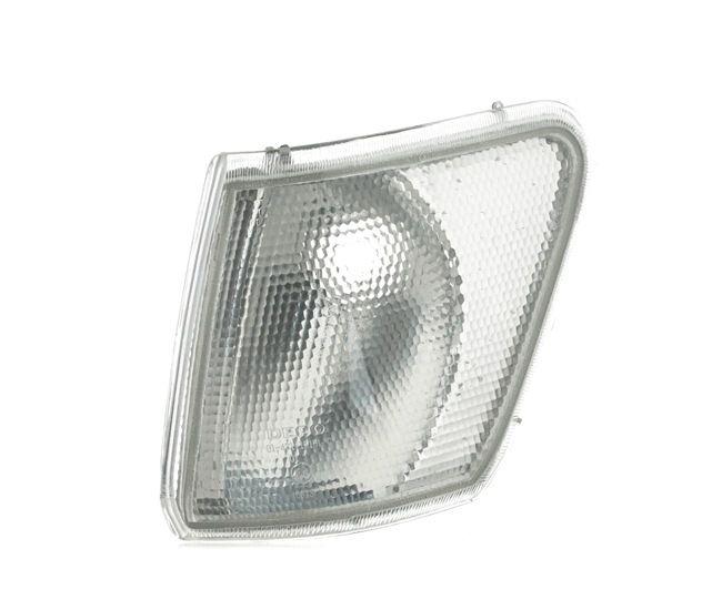 ABAKUS links, ohne Lampenträger, ohne Glühlampe, weiß 4311515LUEC