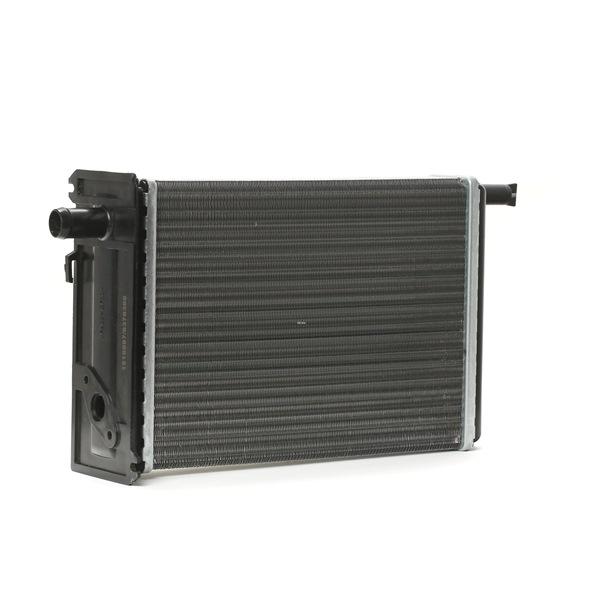 RIDEX Netzmaße: 234 X 175 X 42 mm 467H0078