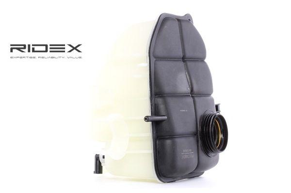 OEM Expansion Tank, coolant RIDEX 397E0022
