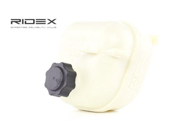 OEM Expansion Tank, coolant RIDEX 397E0023