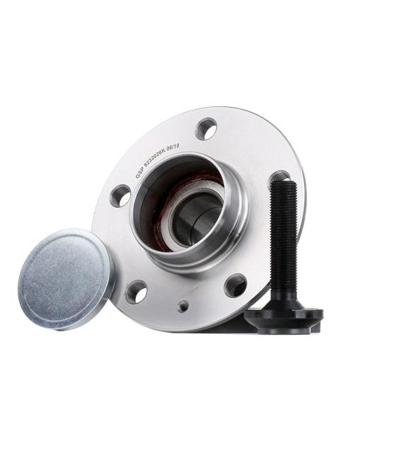 OEM GSP 9232026K AUDI A4 Wheel hub assembly