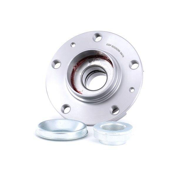 OEM Wheel Bearing Kit GSP 9232029K