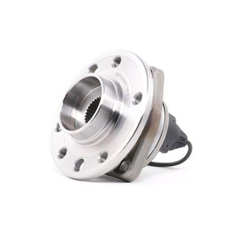Wheel hub GSP GHA330011 with integrated ABS sensor