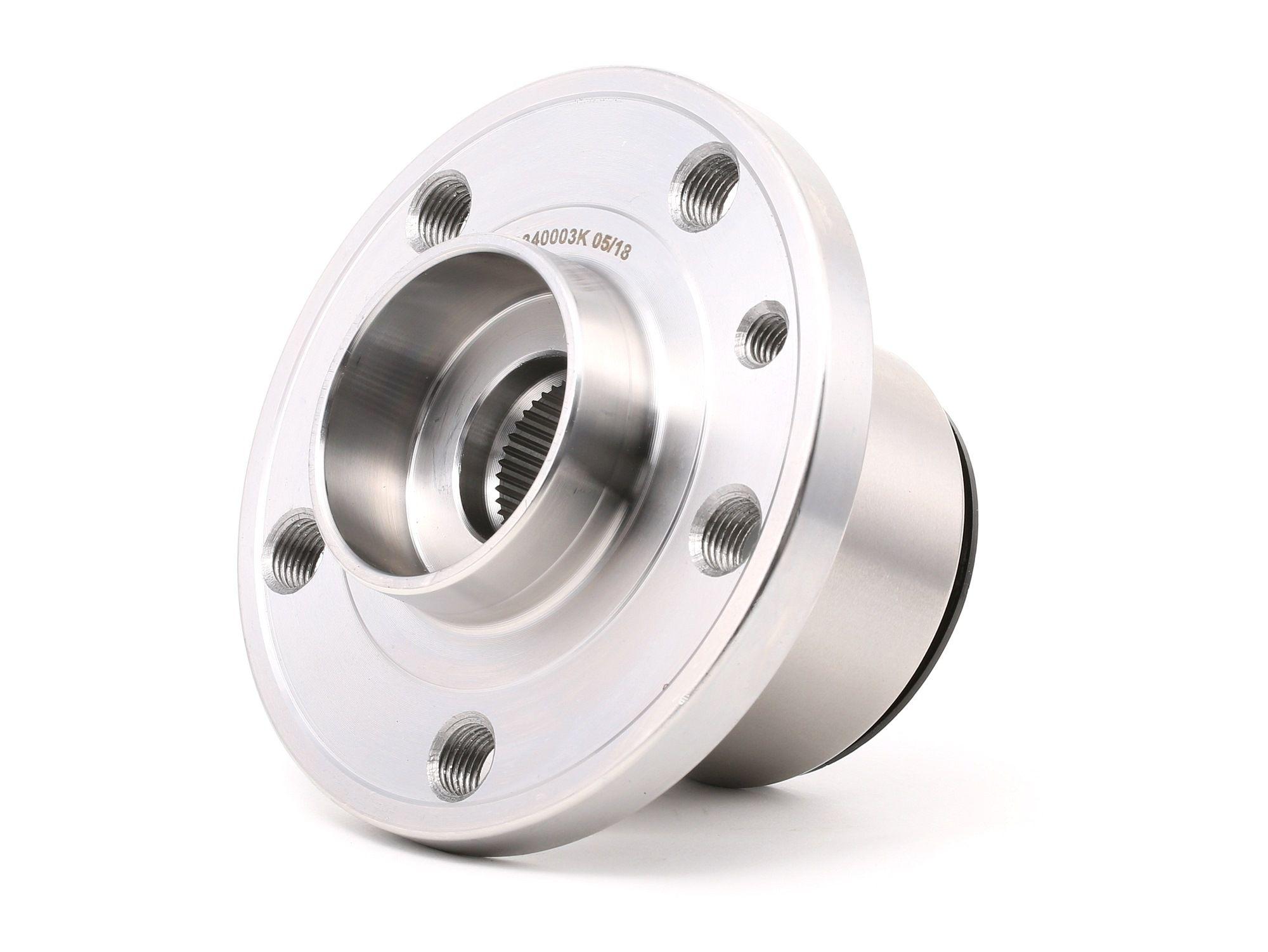 Wheel Bearing GSP 9340003K rating