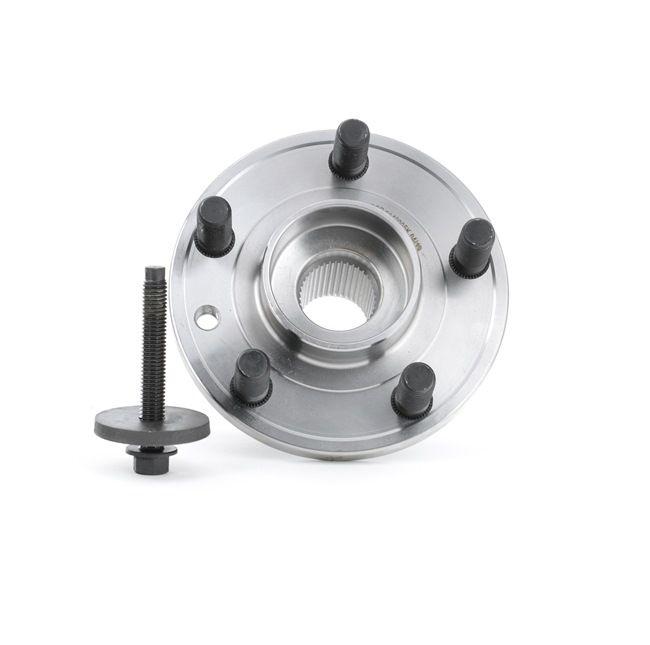 GSP 9340005K Wheel hub assembly