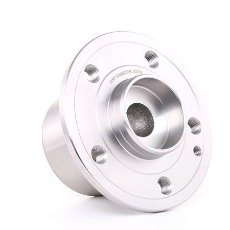 GSP 9400051K Radlagersatz