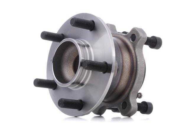 OEM Wheel Bearing Kit GSP 9400207K